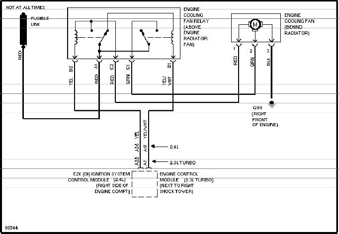 [DIAGRAM] Volvo 850 1996 Electrical Wiring Diagram Manual