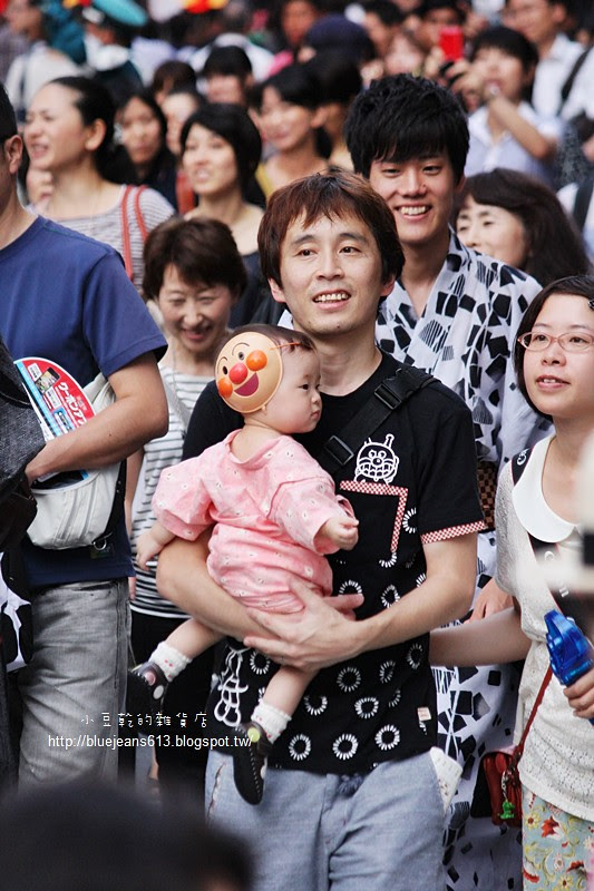 小豆乾的雜貨店: 【京都】2013祇園祭‧宵山