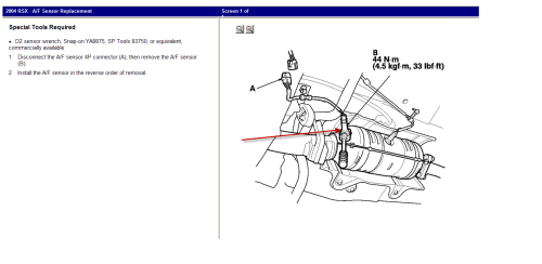 small resolution of related images to acura rsx o2 sensor wiring diagram