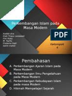 Belajar dari Masa Kejayaan Islam Era Bani Abasiyah, Saat
