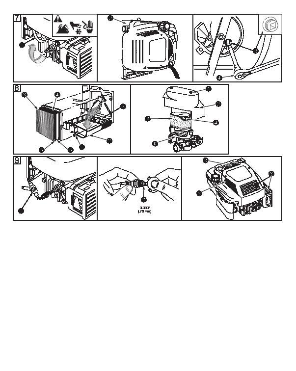 Briggs Stratton Service Manual Download