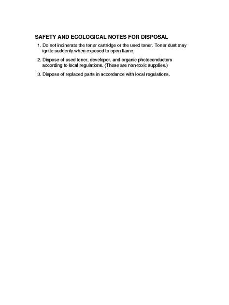 Free Reading ricoh ft4422 service repair manual parts