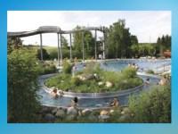 Schwimmbad freizeitbad