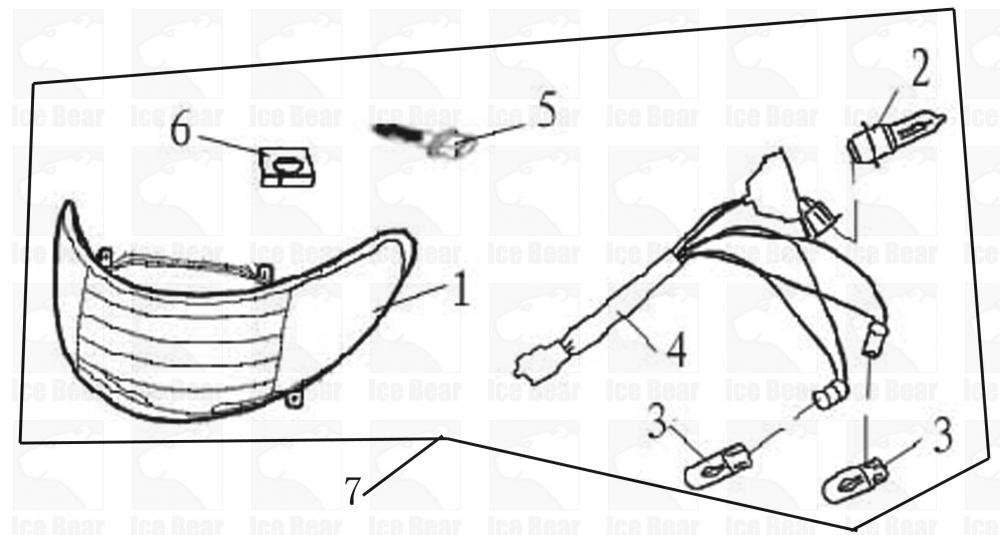 Schaltplan Nissan X Trail