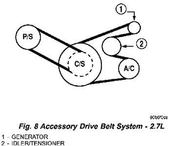 Wiring Diagram Database: 2004 Chrysler Sebring 24