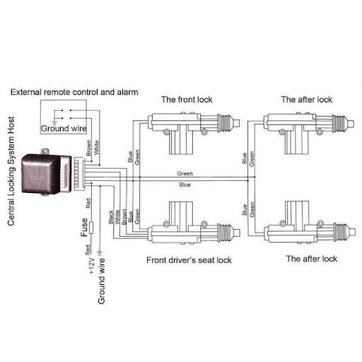 38+ Pioneer Avh X3600Bhs Wiring Diagram
