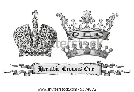 royal crown clipart ~ Hairstyle Artist Indonesia