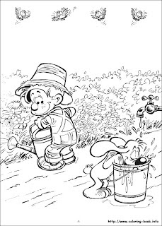 Coloring Pages Cartoon: Mar 20, 2008