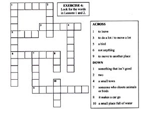 Free Crossword Puzzles to Print: Word Searchmaze Picture