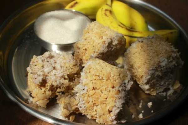 Wheat Puttu2