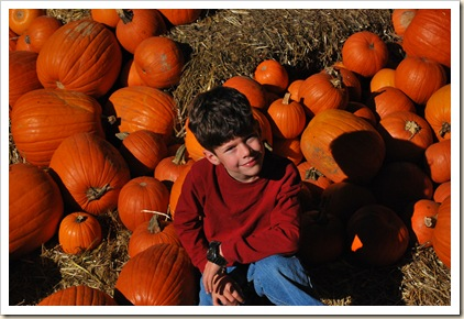 pj in pumpkins 2