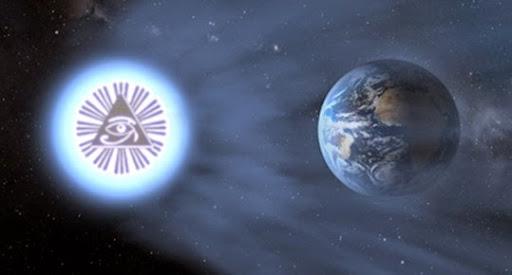 conexão misteriosa entre Sirius