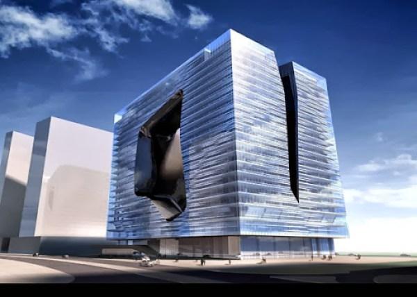 Zaha-Hadid-edificio-de-oficinas-y-hotel-de-Dubai
