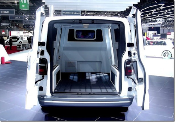 Volkswagen e-Co-motion Concept (8)