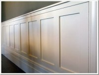 All in the Detail: the wonderful world of wainscoting