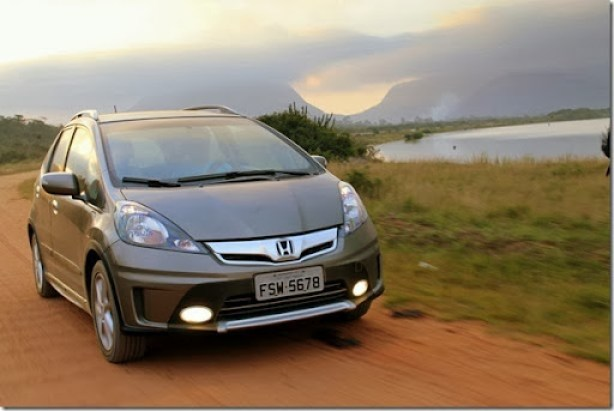 Honda Fit Twist 2013 - Rodriguez (36)