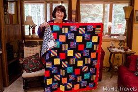 Christmas quilts and decorations (21 of 25)