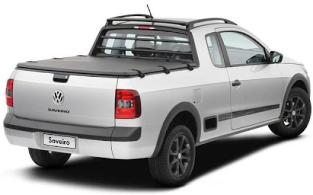 Volkswagen Saveiro Tropper 2013 (1)