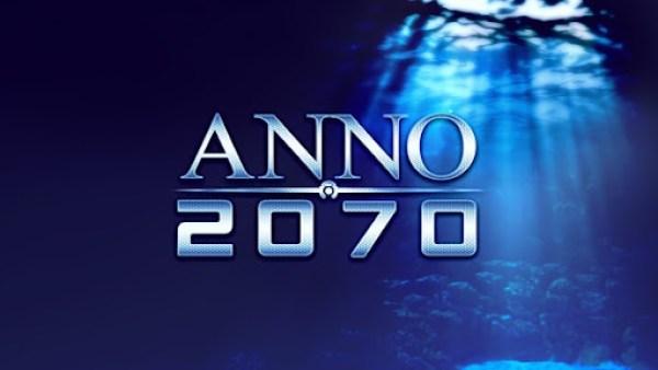 Anno 2070 3