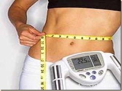 para perder grasa corporal