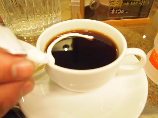 聽說很有名? 台中歐舍咖啡 咖啡簡餐 飲食/食記/吃吃喝喝