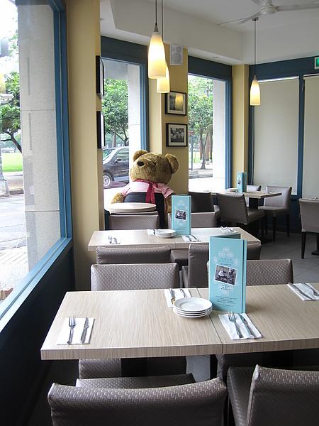 台中美食, 勤美綠園道, 尼克咖啡, 早午餐, IMG_1597.JPG