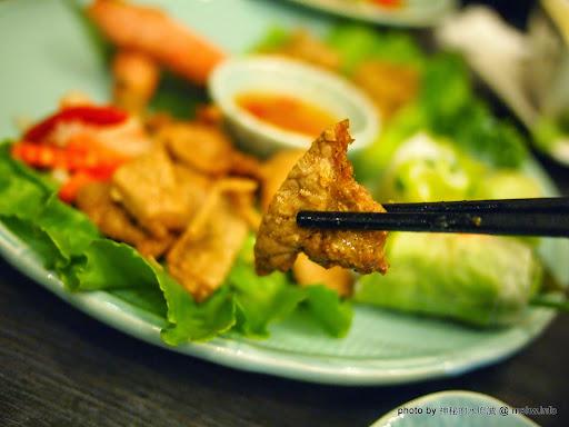 【食記】台中Rat Viet nam很越南宮廷料理@南屯 : 南越美食原來在這裡?河粉跟多數的餐點都很不錯!! 區域 午餐 南屯區 台中市 合菜 晚餐 法式 越式 農產品料理 飲食/食記/吃吃喝喝
