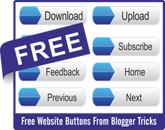 Download Free Website Button