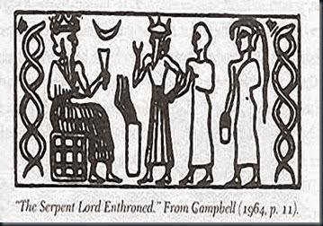 caduceus-sumerios