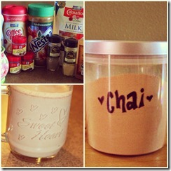 DIY Chai Mix