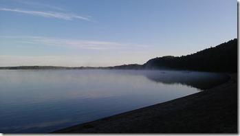 Ivanhoe Lake