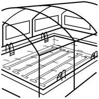 Como dibujar una piscina