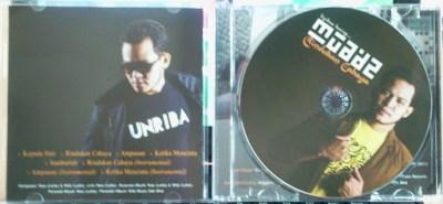 Album Rindukan Cahaya Daripada Muadz Dzulkefly Best