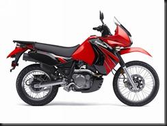 Kawasaki-KLR650e