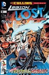 P00119 - Legion Lost v2011 #9 - Th