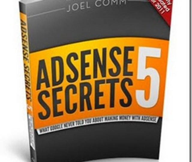 Free Download Google Adsense Secrets