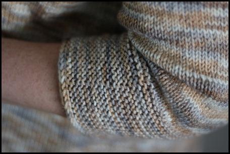 garter sleeve