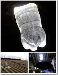 Lampu Tenaga Surya