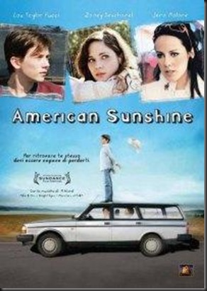 American Sunshine Torrent
