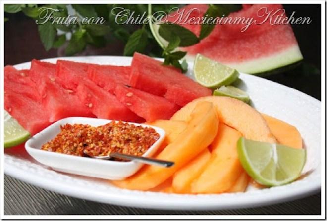 Fruta Con Chile1