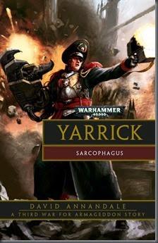 Annandale-Yarrik-Sarcophagus