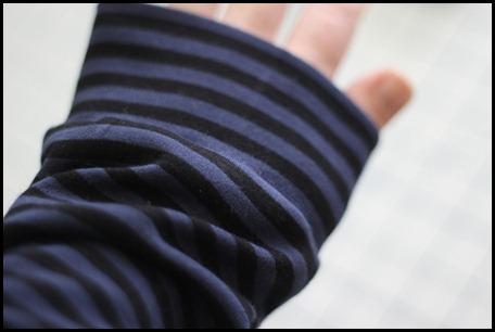 renfrew - sleeve