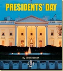 presidents day cover