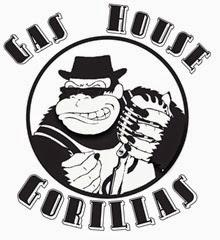 gas house gorilla