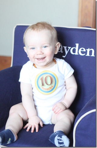 hayden 10 months 107