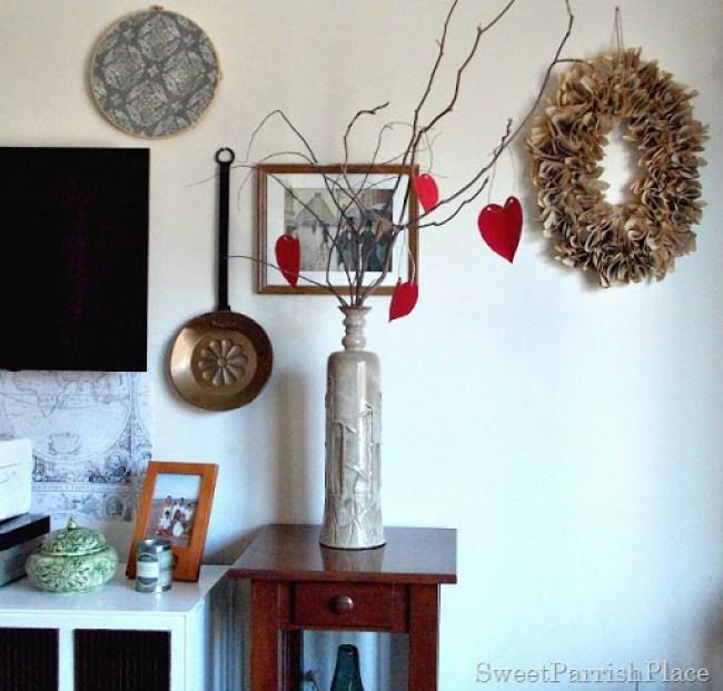 DIY Bookpage Wreath2