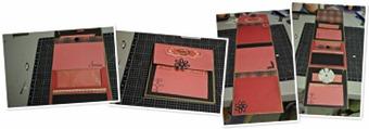 View envelope album