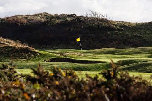 Porthmadog Golf 116