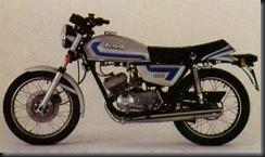 Benelli 125 T 80