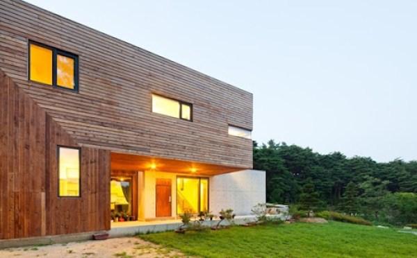 casa-moderna-de-madera-y-hormigon-visto